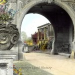The Archway at Cragg Hall