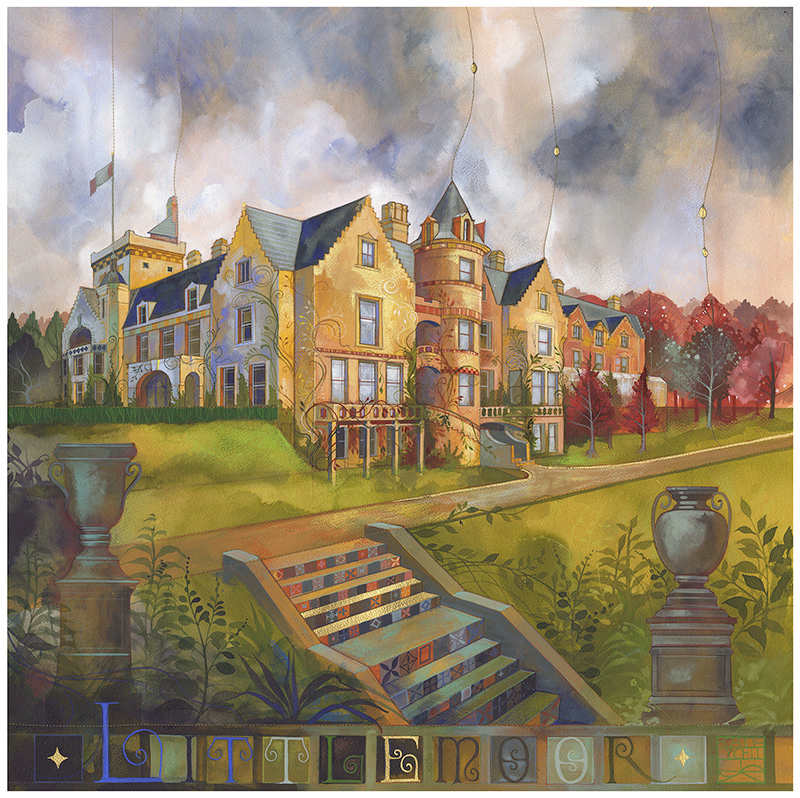 The Exhibition Comes To Hebden Bridge Kate Lycett