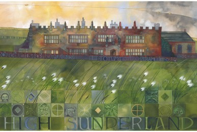 highsunderlandpainting