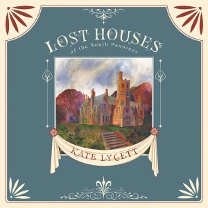 Lost Houses Book
